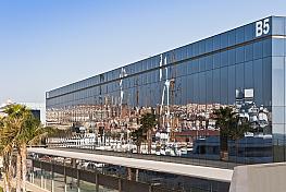 Oficina en alquiler en calle Moll de Llevant, Barris Marítims en Tarragona - 274694835
