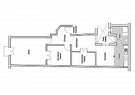 Wohnung in verkauf in Universidad-Malasaña in Madrid - 336728689