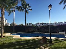 Piscina - Piso en venta en calle Los Naranjos de Marbella, Urbanizaciones en Marbella - 264045465