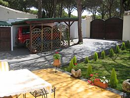 Jardín - Casa en venta en calle Ciudad de Los Periodistas, Urbanizaciones en Marbella - 264046191