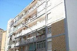 Fachada - Piso en venta en calle Proa, Centro en Gandia - 264373684