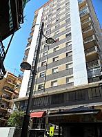 Fachada - Piso en venta en calle Abat Sola, Beniopa en Gandia - 264377367