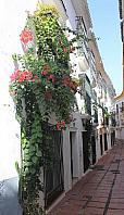Fachada - Piso en venta en calle Muro, Marbella Centro en Marbella - 264377371