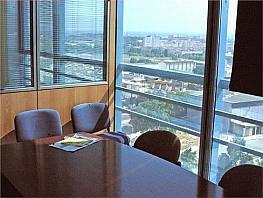 Oficina en alquiler en ronda Europa, Vilanova i La Geltrú - 272651787