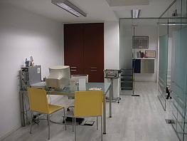 Oficina - Oficina en alquiler en calle De Francesc Macià, Centre en Vilanova i La Geltrú - 333470089