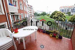 Foto - Piso en alquiler en calle Valdenoja, Valdenoja-La Pereda en Santander - 331681744