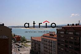 Foto - Piso en alquiler en calle Centropuertochico, Centro en Santander - 334372373