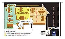 Imagen sin descripción - Apartamento en venta en Centro en Alicante/Alacant - 280050838