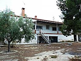 Imagen sin descripción - Chalet en venta en Disperso Partidas en Alicante/Alacant - 298982663