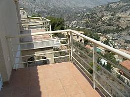 Imagen sin descripción - Casa adosada en venta en Calpe/Calp - 311351295