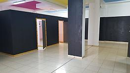 Foto - Local comercial en alquiler en calle Schamann, Palmas de Gran Canaria(Las) - 357207663