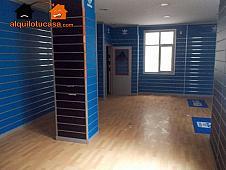 Foto - Oficina en alquiler en calle Mesa y López, Palmas de Gran Canaria(Las) - 200945209
