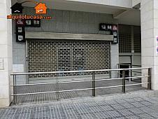 Foto - Local comercial en alquiler en calle Mesa y López, Palmas de Gran Canaria(Las) - 222580190