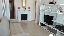 Piso en alquiler en calle Teniente Fuentes Pila, El Sardinero en Santander - 340975430