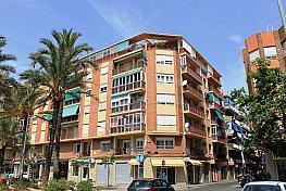 Piso en venta en plaza Estella, Pla del Bon Repos en Alicante/Alacant - 281889431