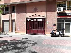 Garaje en venta en calle Senija, Pla del Bon Repos en Alicante/Alacant - 202716417