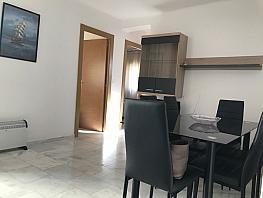 Piso en alquiler en La Unión-Cruz de Humiladero-Los Tilos en Málaga - 389065809