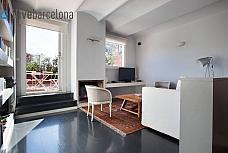 Foto - Piso en venta en calle Vallcarca i Els Penitents, Sant Gervasi – La Bonanova en Barcelona - 202379263