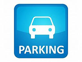 Parking en alquiler en calle Colón, Cambrils - 344336435