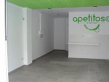 Local comercial en lloguer calle Luis Lamarca, Nou Moles a Valencia - 205735137