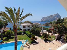 Villa en vendita en Calpe/Calp - 262185432