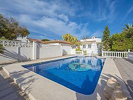 Villa en vendita en Calpe/Calp - 262183539