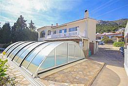 Villa en vendita en Calpe/Calp - 387985515