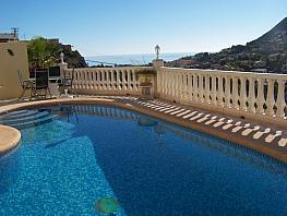 Villa en vendita en Calpe/Calp - 262183587