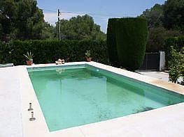 Casa en alquiler en La Cañada en Paterna - 359320061