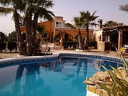 Foto - Chalet en alquiler en calle Valverde, Valverde en Elche/Elx - 324185615