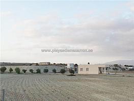 Casa en alquiler en Mazarrón - 312341652
