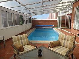 Casa adosada en venta en calle María Blanchard, Hortaleza en Madrid - 293548388
