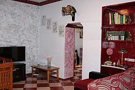 Casa adosada en venta en calle Huerto del Conde, Centro histórico en Málaga - 341498932