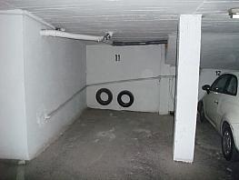 Garaje en venta en calle Cobertizo del Conde, Centro histórico en Málaga - 341498992