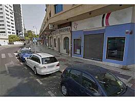 Local comercial en alquiler en La Unión-Cruz de Humiladero-Los Tilos en Málaga - 329734679