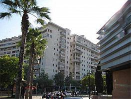 Garaje en alquiler en Ensanche Centro-Puerto en Málaga - 358051952