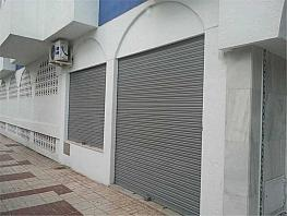 Local comercial en alquiler en Ensanche Centro-Puerto en Málaga - 358053146