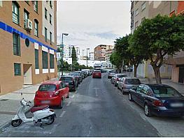 Garaje en alquiler en El Molinillo-Capuchinos (Alameda de Barcelo) en Málaga - 358718268