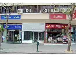 Local comercial en alquiler en La Unión-Cruz de Humiladero-Los Tilos en Málaga - 299858506