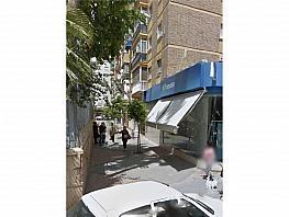 Local comercial en alquiler en Ensanche Centro-Puerto en Málaga - 299862928