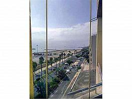 Piso en alquiler en Ensanche Centro-Puerto en Málaga - 331129177