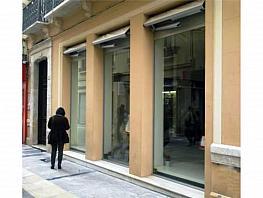 Local comercial en alquiler en Centro histórico en Málaga - 377686166