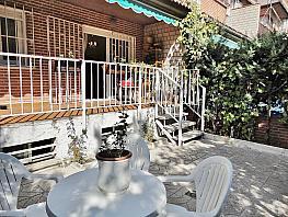 Casa pareada en venda calle Juan de Mairena, Perales del Río a Getafe - 325857294