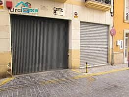 Foto - Garaje en venta en calle Centro, Centro Historico en Almería - 216252239