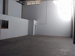 Imagen sin descripción - Nave en alquiler en Rosario (El) - 326435092