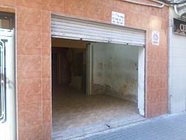 Bajo en venta en calle Doctor Martí i Julià, Collblanc en Hospitalet de Llobregat, L´ - 300957705