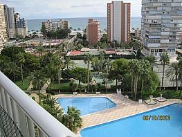 Piso en alquiler en calle Costa Blanca, Playa de San Juan - 325795751