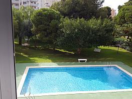 Piso en alquiler en calle Cataluña, Playa de San Juan - 336232559