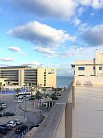 Ático en alquiler en glorieta Reino Unido, El Palmeral - Urbanova - Tabarca en Alicante/Alacant - 361133422