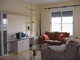 Casa pareada en alquiler opción compra en calle Herba Lluisa, Mutxamel/Muchamiel - 381111486